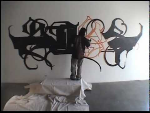 Atlas: Los Angeles Graffiti Documentary (2005)