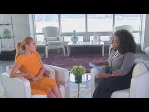 Lindsay Lohan Oprah Interview 2013: After Rehab, Star Reveals She