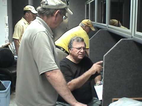 The Villages Amateur Radio Club Field Day June 2011