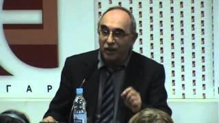 Александр Смоляр про жінок у політиці Польщі