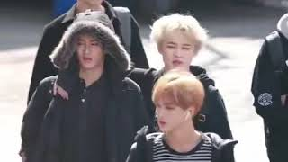 NCT mark and chenle screwing lmao a whole mood