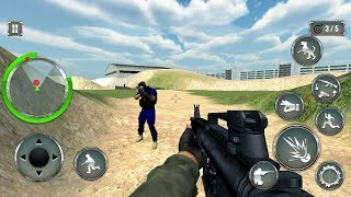 Us Army Civil War Last Battlegrounds American War (by Simulation Games Inc) Android Gameplay [HD]