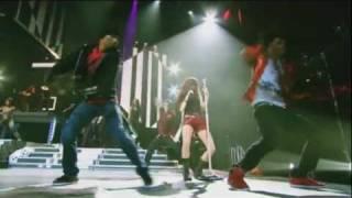 Watch Miley Cyrus Spotlight video