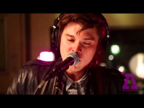 William Beckett - One in the Same - Audiotree Live