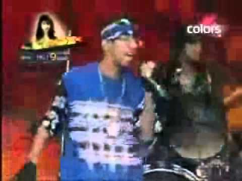 Munni Badnam In Rock Style video