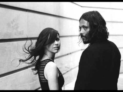 The Civil Wars - Dance Me to the End of Love (slide show)