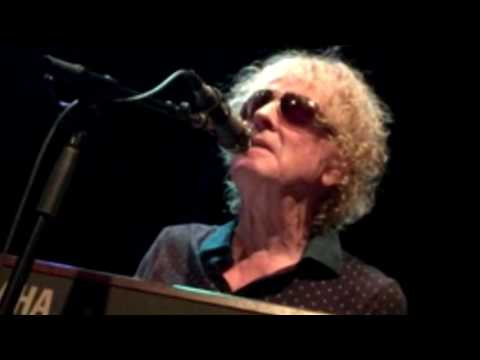 Ian Hunter and the Rant Band 2016