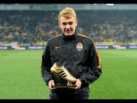 Viktor Kovalenko - The Golden Boot Of The U-20 | HD