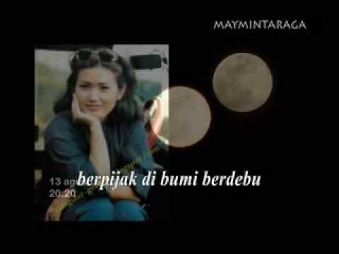 Rembulan Malam, Evi Tamala video