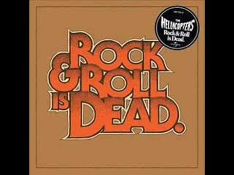 Hellacopters - No Angel to Lay Me Away