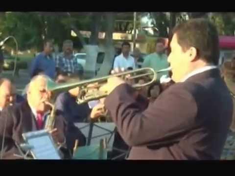 BANDA  DE MUSICA CD. ACUÑA, COAHUILA, MEX