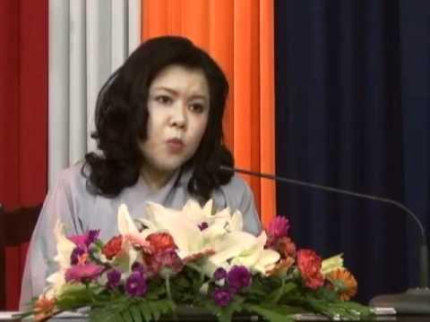 Hạnh An - Phật Pháp Nhiệm Mầu - Kỳ 29