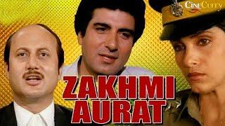 Zakhmi Aurat (2011)