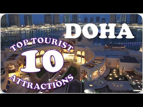 Visit Doha, Qatar: Things to do in Doha - The Big Tree