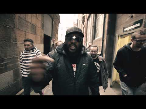 Mungo's Hi Fi - Gimme Gimme ft Kenny Knots (Official video)