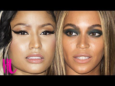 Beyonce & Nicki Minaj: BET Awards Craziest Moments