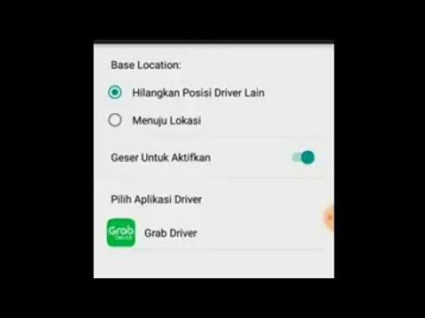 Grab gacor abis (tuyul + prioritas) 100% work anti detect
