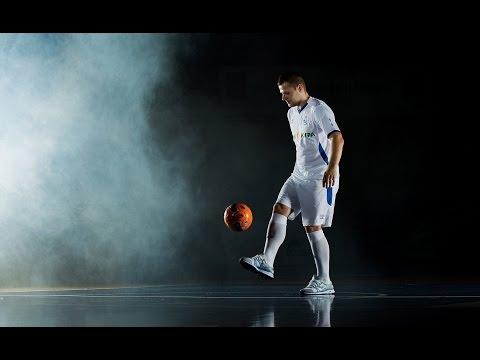 FUKIN. Futsal Skills. 2013/2014