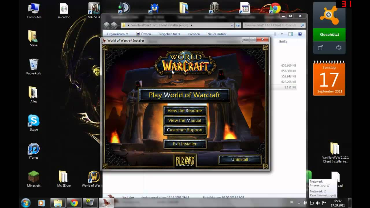 World Of Warcraft Trial Download Mac