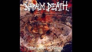 Watch Napalm Death Deciever video