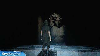 Final Fantasy XV (FFXV) - Pitioss Dungeon Location & Walkthrough (Secret Dungeon, Best Loot & Gear)