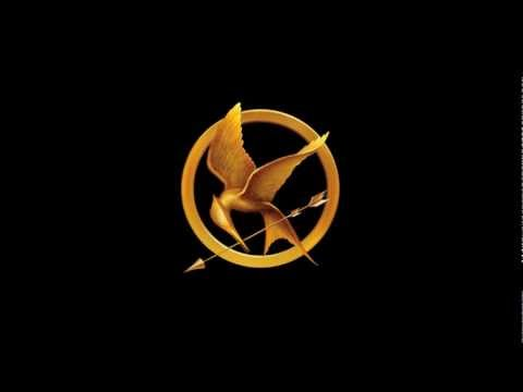 Jayme Dee- Rules, from The Hunger Games HD, lyrics on screen!