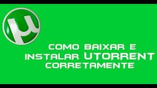 download lagu Como Baixar E Instalar Utorrent Corretamente 2016 gratis