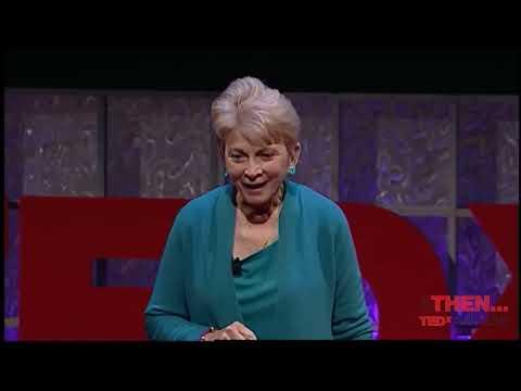 Who is Aung San Suu Kyi? | Rena Pederson | TEDxSMU