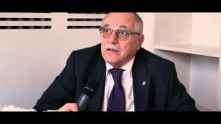 Italian Fishing TV - Licenza in Mare - intervista a Ugo Claudio Matteoli
