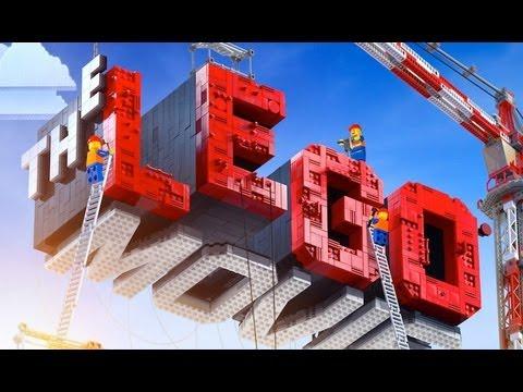 Лего. Фильм - Русский трейлер
