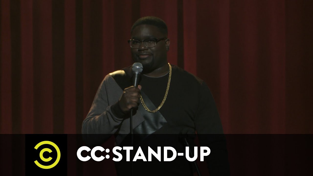 Lil Rel Howery: RELevent - Roasted on the Bus