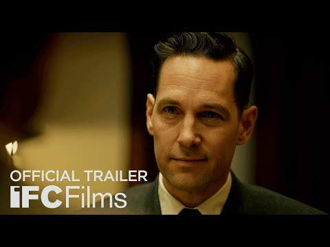 The Catcher Was A Spy - Official Trailer | HD | IFC Films