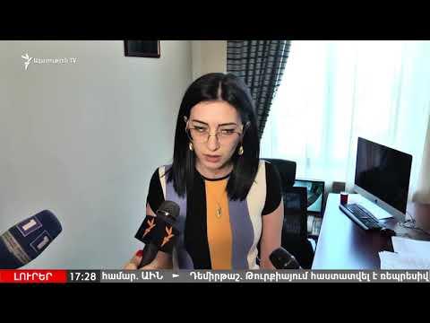 ԼՈՒՐԵՐ 17.20 | Մանվել Գրիգորյանին պատկանող կենդանիները տեղափ....