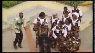 Sani Danja - Aure (Official Music Video)