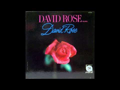 David Rose - The Christmas Tree (1959)