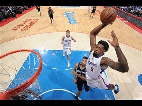 Top 5 NBA Plays: April 28th