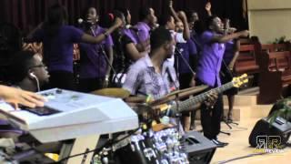 UNITY SINGERS live ( Revival SONGS JAMAICA)