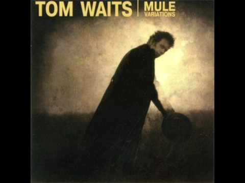 Tom Waits - House where nobody lives