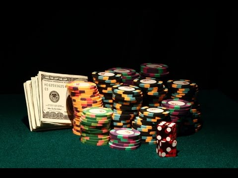 Casino Wars - Beating Vegas (Gambling Documentary)