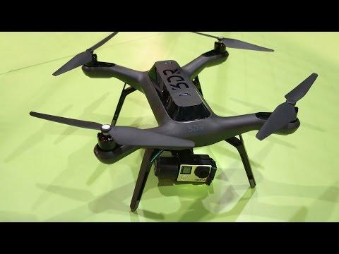 nab 2015: 3d robotics solo quadcopter | doovi