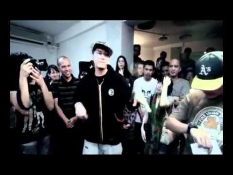 Datu Vs Cameltoe Part1 video