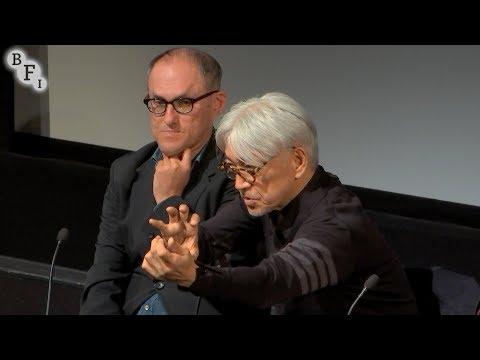 In Conversation With... Ryuichi Sakamoto | BFI