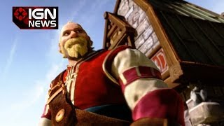 Ubisoft Announces The Settlers: Kingdoms of Anteria - IGN News