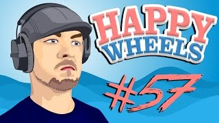 CHANNEL YOUR INNER BOSSNESS | Happy Wheels - Part 57