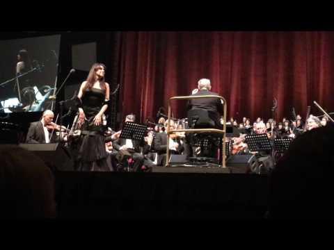 ENNIO MORRICONE LIVE (HD) Ecstasy of Gold Feb. 8th, 2017 in Vienna!