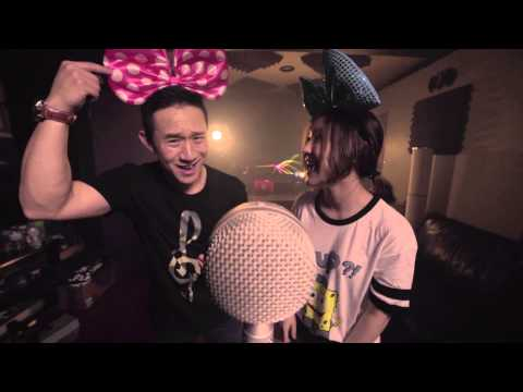 I Really Like You - Carly Rae Jepsen (Jason Chen x Megan Lee Cover) MP3