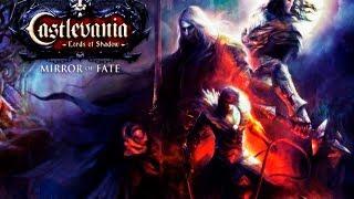 será que jogo com ALUCARD hoje? - Castlevania: LoS Mirror of Fate - (Xbox one S) #AtéZerar #2