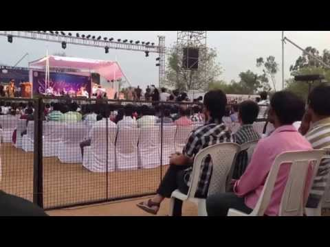 Dr A P J Abdul Kalam's Speech At Jbiet On Inxs video