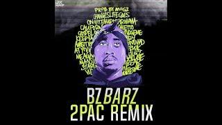 Black Zang - BZ BARZ ( 2pac REMIX) Prod by MOGZ