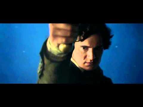 La leggenda del cacciatore di vampiri – Trailer Italiano (2012)